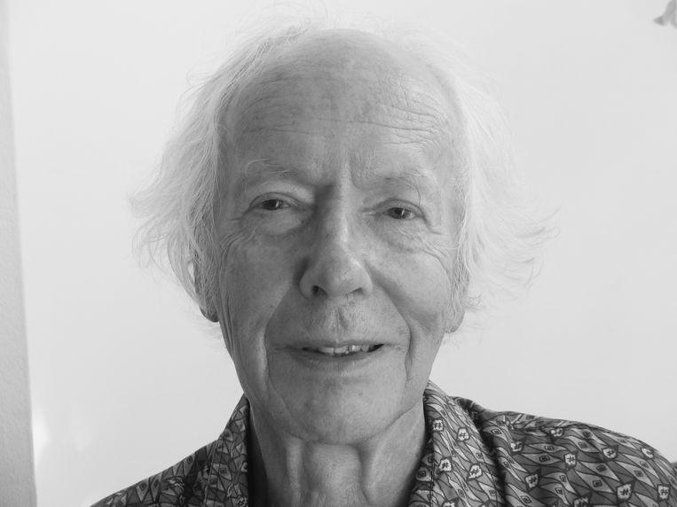 Joost Smiers, Emeritus hoogleraar politicologie van de kunsten. Medeauteur van Macht van de megaonderneming. Naar een rechtvaardige internationale economie.  Beeld