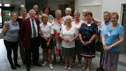 Vrijwilligers zorgen voor vernieuwd seniorenfeest