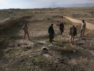 Koerden stuiten weer op massagraven yezidi's
