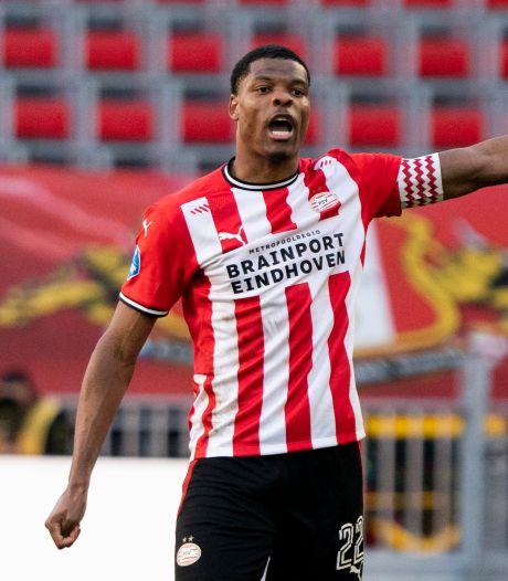 Bij PSV moet de zomerse uittocht nog op gang komen, vertrek van twaalf spelers lijkt reëel