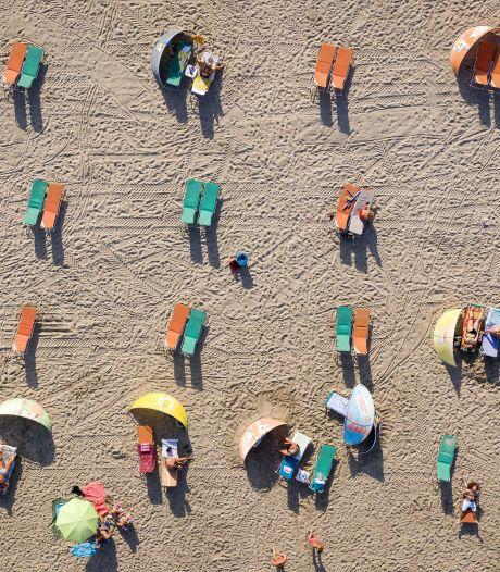 Gebiedsverbod Zandvoort voor 32 relschoppers