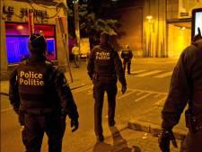 """Passant blessé dans une fusillade à Saint-Josse: """"Il faut que le fédéral agisse"""" dans le quartier Nord"""