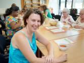 Arnhemse Dorien geeft workshops over financiën uit ervaring met blut zijn