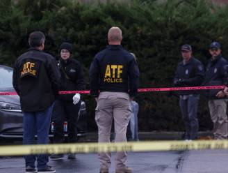 Schutter dodelijke schietpartij winkelcentrum Idaho overleden