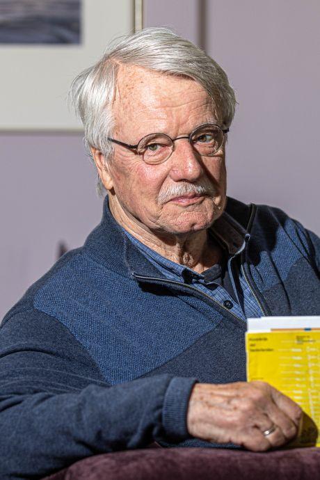 Aad (79) uit Zwolle: 'We worden buitengesloten uit de maatschappij'