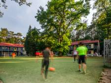 College Oisterwijk wil verder met asielzoekerscentrum