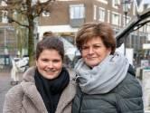 Moeder Thera is trots op dochter Linn: 'Ik vind het stoer van haar'