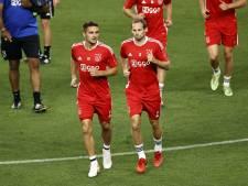 Voor Ajax gelden geen excuses meer bij start van Champions League