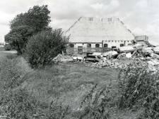 Zo werd buurtschap De Hartel van de kaart geveegd: opgeslokt door industriegebied