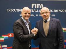 Gianni Infantino: Verschillen in topvoetbal te groot