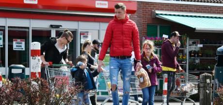 Raad: Campers bij Hollandmarkt Ter Huurne niet zo welkom als duurzame opslaghal