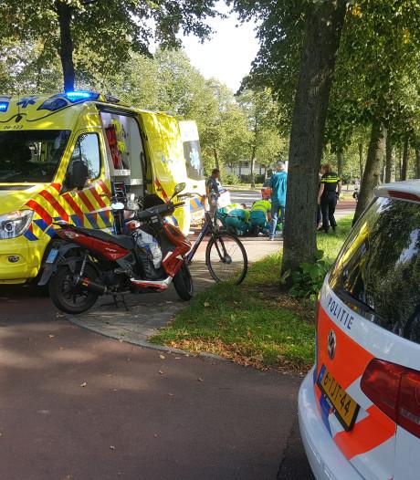 Doorrijder ernstig ongeluk tussen fietsers is nog spoorloos