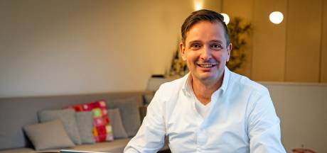 Johan Schudde is nieuwe directeur HW Wonen: 'Ik maak me soms zorgen: krijgen mijn dochters later wel een woning?'