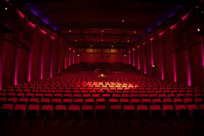 Theater Harderwijk gaat aan de slag met de programmering voor het seizoen 2018-2019.