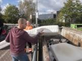 Gratis afval storten kost geld in Enschede