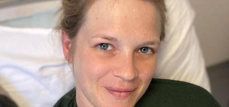 L'animatrice Sophie Pendeville a donné naissance à son deuxième enfant