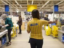 Gemist? Onaangekondigde controle op veiligheid op 1400 adressen en masturbeeract in Ikea was een slechte grap