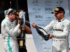 Hamilton: De coureurs maken de F1 niet saai, de regelmakers doen dat