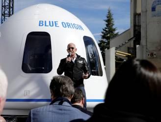 Oprichter Amazon verkoopt aandelen om ruimteproject te bekostigen
