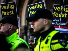 Opnieuw demonstratie tegen Zwarte Piet in Eindhoven