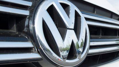 Volkswagen wil verloning toplui plafonneren