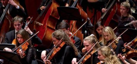 Jong muziektalent van het Jeugdorkest Nederland dit weekend in Roosendaal en Breda
