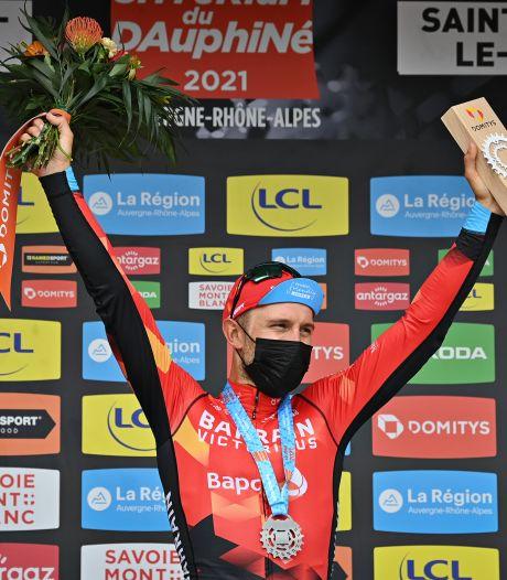 Sonny Colbrelli remporte la 3e étape du Critérium du Dauphiné