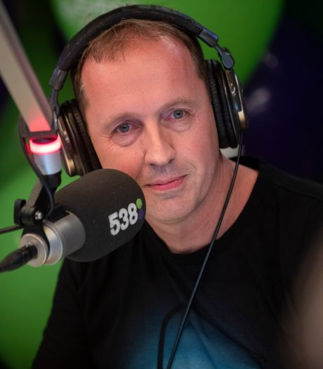 Edwin Evers denkt aan comeback op de radio