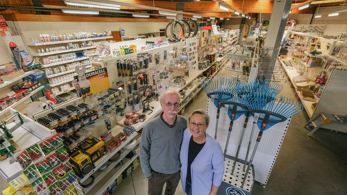 Patrick Casier en Hilde Duprez van 't Stockske