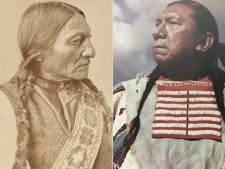 DNA van legendarische leider Sitting Bull bewijst dat Amerikaan van 73 zijn achterkleinzoon is