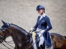 Governor, zoon van Totilas, wekt met Adelinde Cornelissen hoop op deelname aan Olympische Spelen tot leven