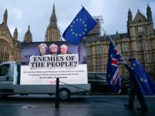 'Voedsel- en medicijntekort bij uitblijven handelsdeal Brexit'