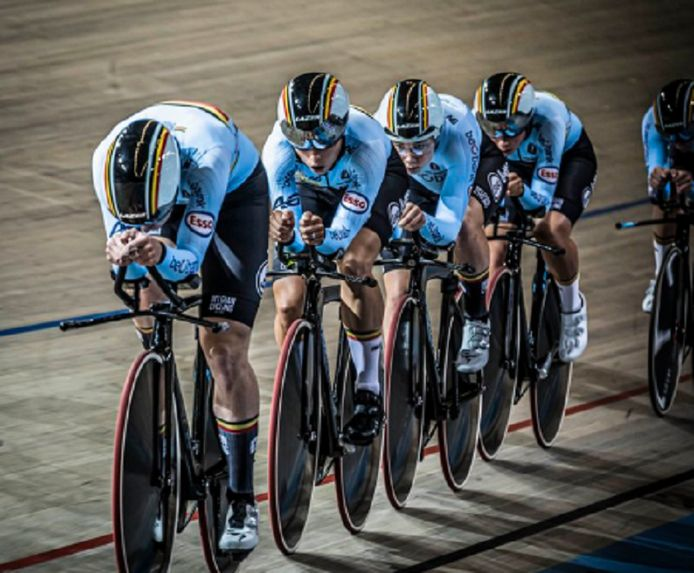 Twitter Belgian Cycling Team