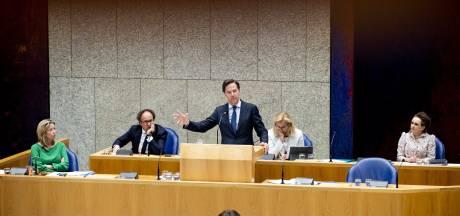 Kabinet belooft: Haagse bestuurscultuur gaat op de schop