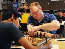 De 'ijsjesscores' van schaker Joey Grochal