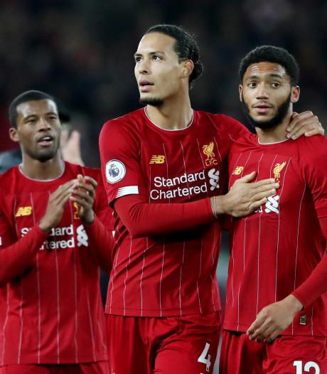 Wanneer kan Liverpool de titel pakken?