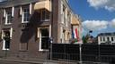 Hotel De Wereld in Wageningen is op 4 mei hermetisch afgesloten.