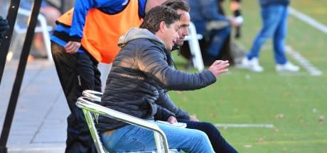 Dominik Vergoossen vertrekt bij Someren