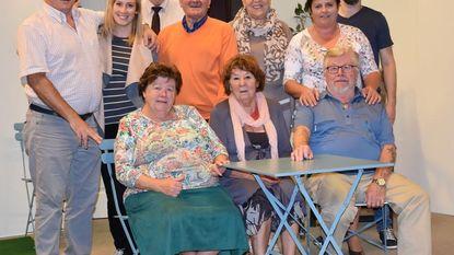 Tot Volksverheffing brengt Herboren Senioren