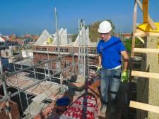 Laatste nieuwbouwwoningen OranjeDok Bruinisse worden volgend jaar opgeleverd