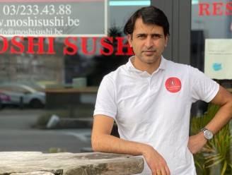 Nieuwe sushi-bar opent de deuren pal naast het gemeentehuis van Lille