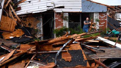 Meer dan vier miljoen mensen in gevaar: tornado's en overstromingen teisteren Amerikaanse Midwest