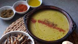 Bessara: de dip die je moet proeven als je even genoeg hebt van guacamole en hummus