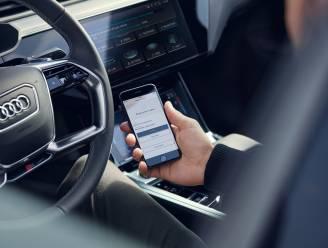 Audi komt met betalend abonnement voor nieuwe autofuncties