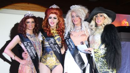 Taifa Minaj verkozen tot vierde Miss  Goddess