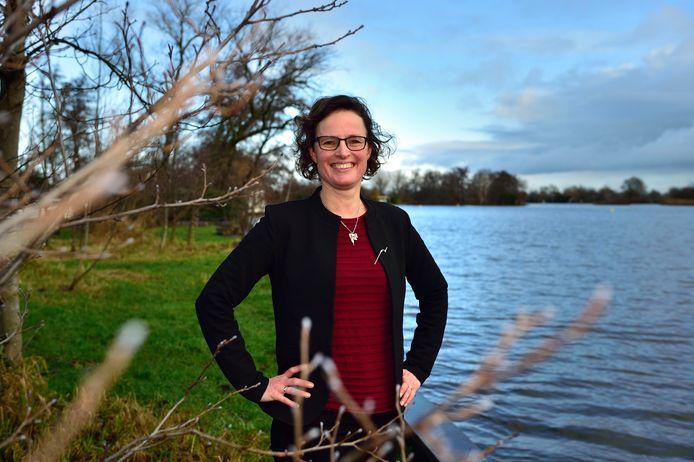Josja Veraart is de nieuwe directeur van de Natuur en Milieufederatie Utrecht