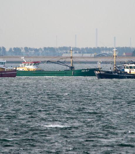 Stikstofregels op zee zijn oneerlijk voor vissers, vinden Provinciale Staten