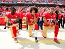 Violences policières: le mea-culpa tardif de la NFL