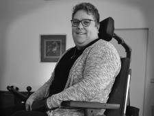 Crowdfunding voor rolstoelbus Esther Kock