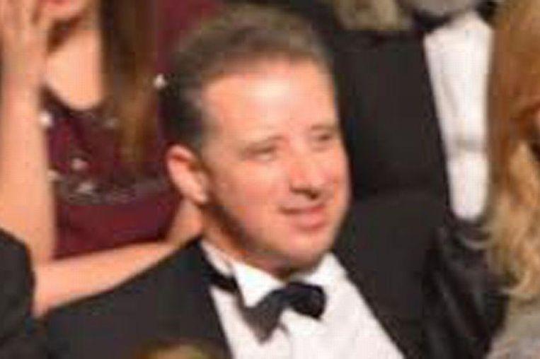 Christopher Steele (52) is een gewezen agent van de Britse geheime dienst. Hij bracht FIFA-baas Sepp Blatter ten val en schreef het rapport over plassende prostituees en de hacking van e-mails Hillary Clinton. Beeld rv